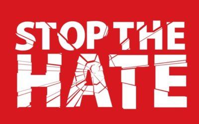 不再沉默:如何举报歧视行为及仇恨犯罪