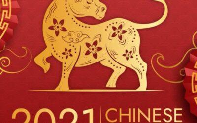 在伯明翰华文书院春节线上庆祝活动的讲话 Message for Chinese New Year at Birmingham Academy of Chinese Language and Culture online celebration